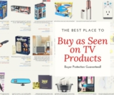 Buy as seen on TV products  with buyer protection – here's how