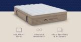 The best mattress for a good night sleep – Dream Cloud Mattress Review.