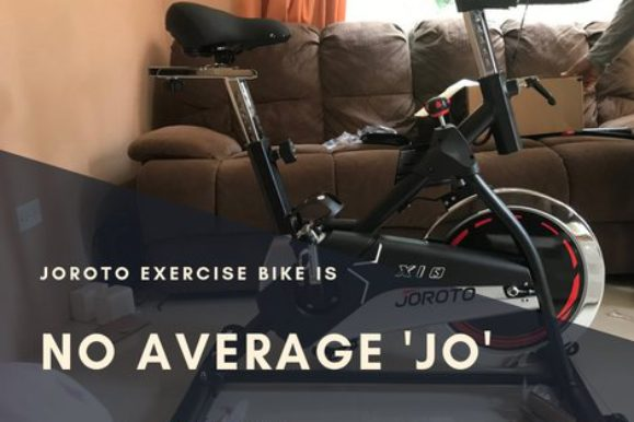 Joroto Indoor Cycling Bike Review