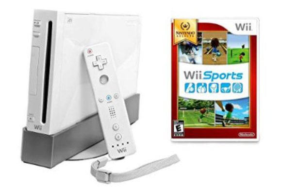 Tennis is the Best Wii Sports Game – Here's Why