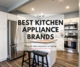 What is the best appliance brand for kitchens? They all have the same surprising flaw