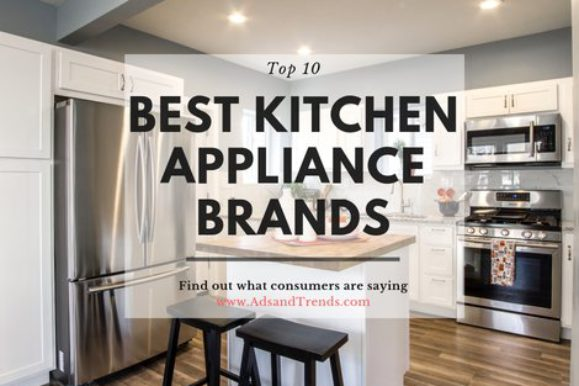 The best appliance brand for kitchens | All have the same ...